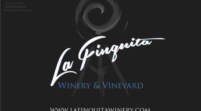 La Finquita Winery and Vineyard Review: A Place for Outlander Fans