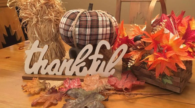 Our Thanksgivings for Outlander and Beyond