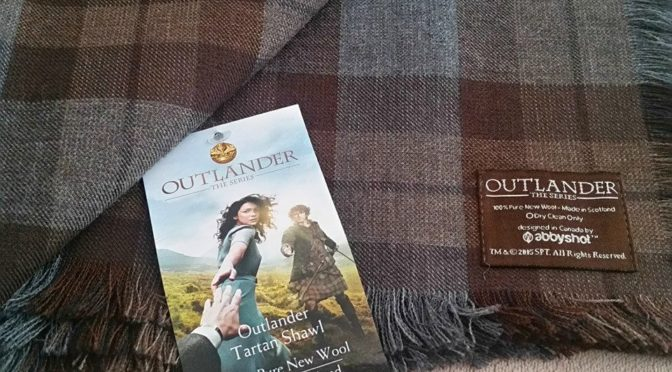 Outlander Inspired Jewelry and Casual Wear