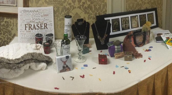 An Outlander SoCal Edition Event: Back In Time With The Frasers