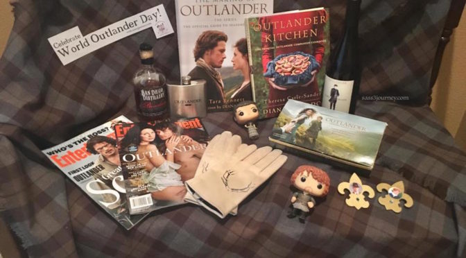 Our Top 10 Things to Do on World Outlander Day!