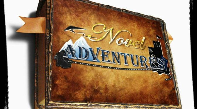 Novel Adventures: Redefining the Face of Travel