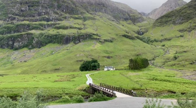Travel Tips For Scotland Timeless Sass3nach Journeys